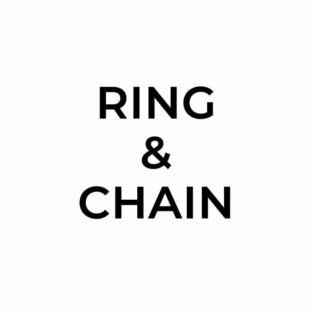 Ring & Chain Set