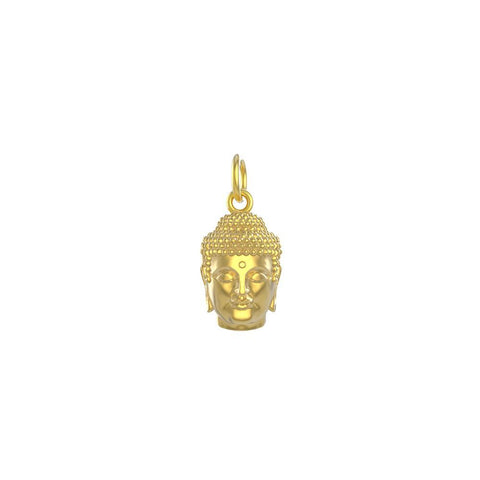 Mister Buddha Charm - Mister SFC - Fashion Jewelry - Fashion Accessories