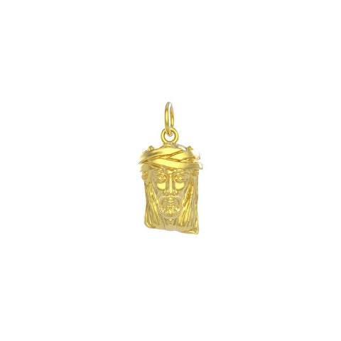 Mister Jesus Piece Charm - Mister SFC - Fashion Jewelry - Fashion Accessories