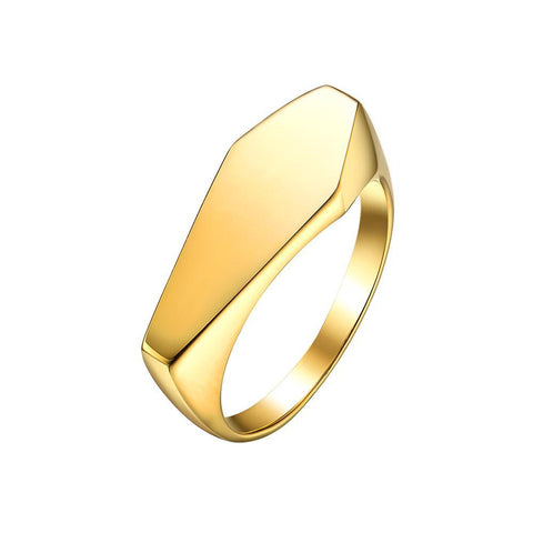 Mister Casket Ring - Mister SFC - Fashion Jewelry - Fashion Accessories