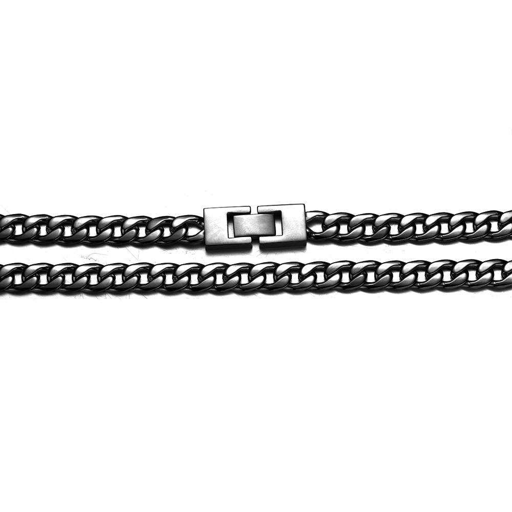 Mister Curb Chain - Mister SFC - Fashion Jewelry - Fashion Accessories