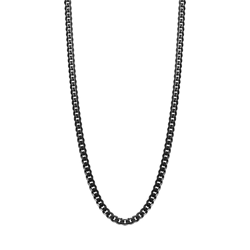 Mister Facet Curb Chain - Mister SFC - Fashion Jewelry - Fashion Accessories