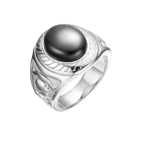 Mister Champ Silver Ring - 925 - Mister SFC - Fashion Jewelry - Fashion Accessories