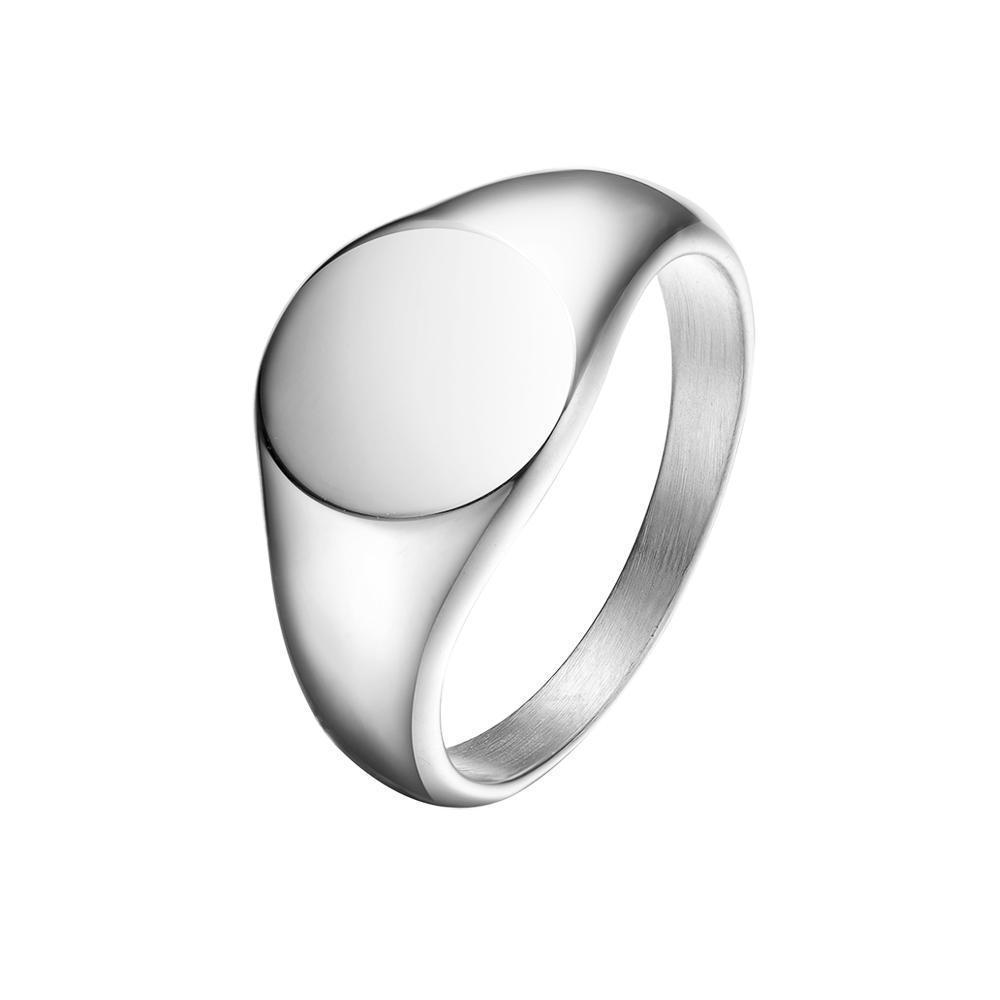 Mister Crest Ring - Mister SFC - Fashion Jewelry - Fashion Accessories
