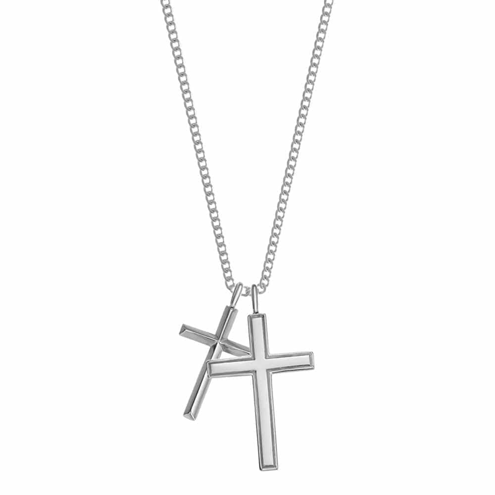 Mister Cross Necklace