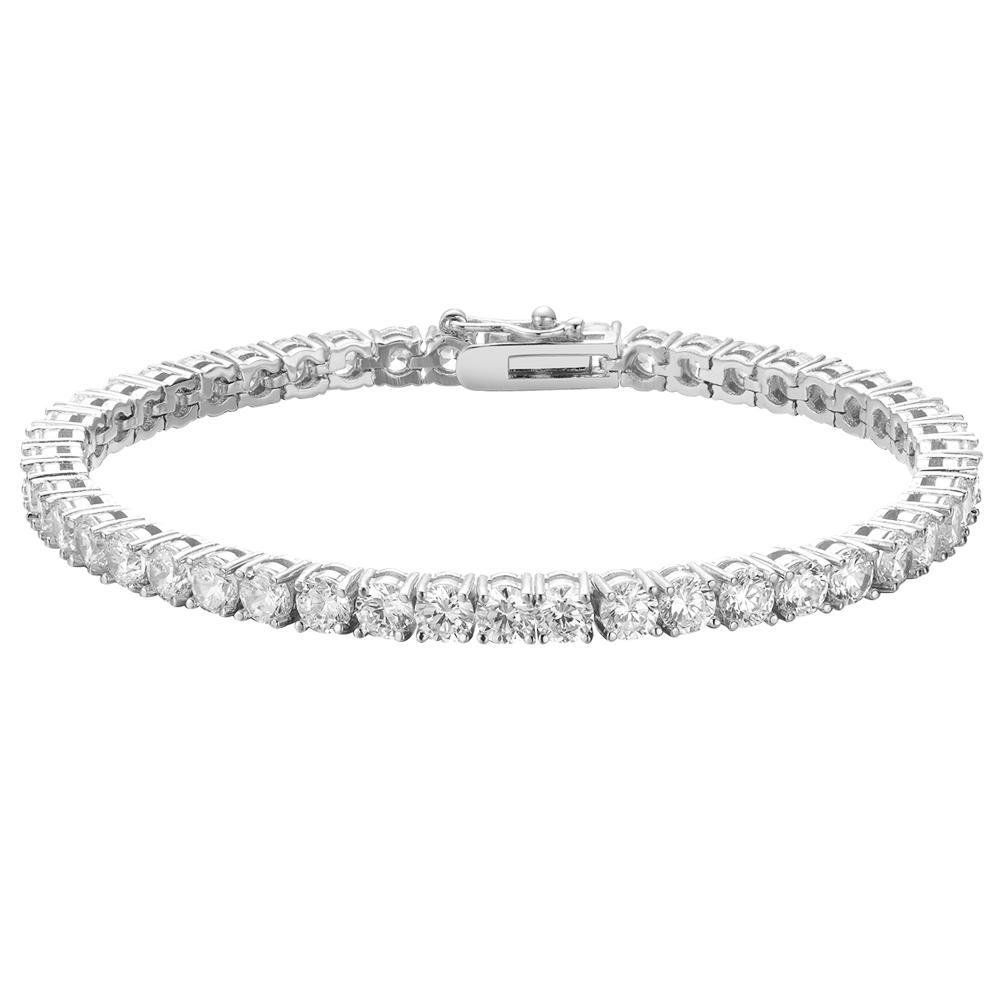 Mister Crystal Bracelet - Mister SFC - Fashion Jewelry - Fashion Accessories