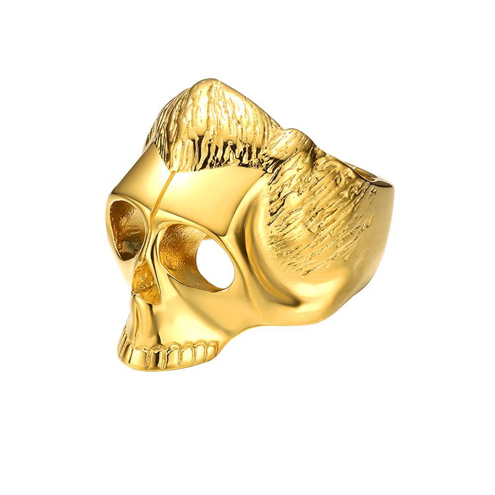 Mister Dead Serious Ring - Mister SFC - Fashion Jewelry - Fashion Accessories