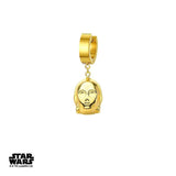 Star Wars™ C-3PO Earring