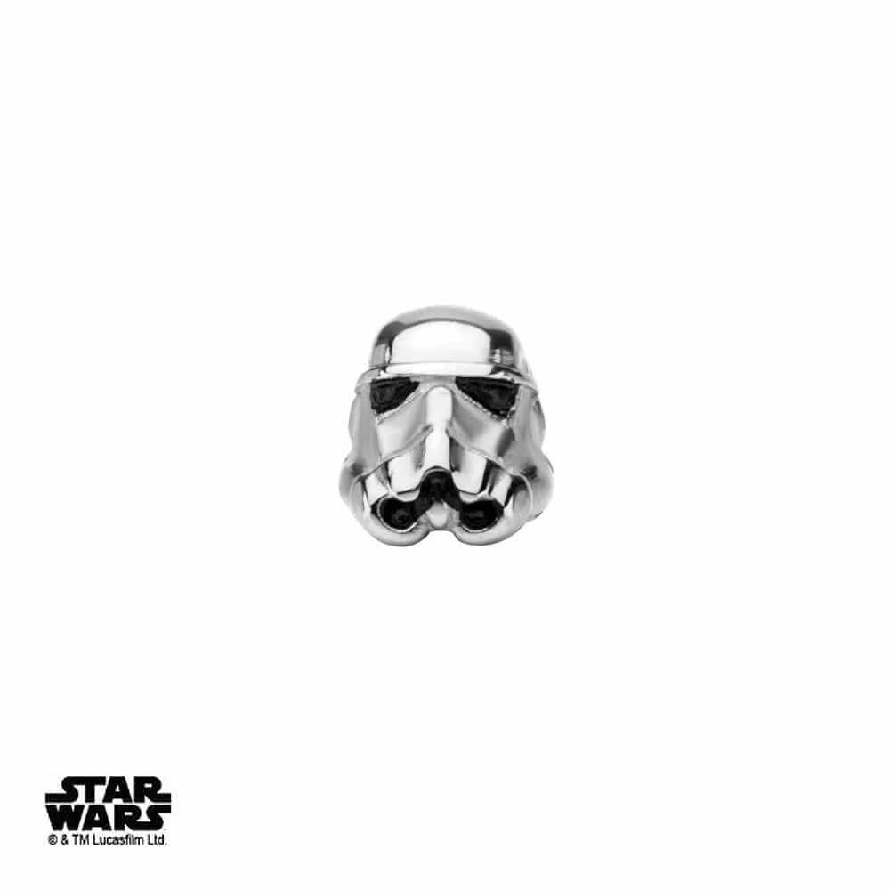 Star Wars™ Stormtrooper Earrings