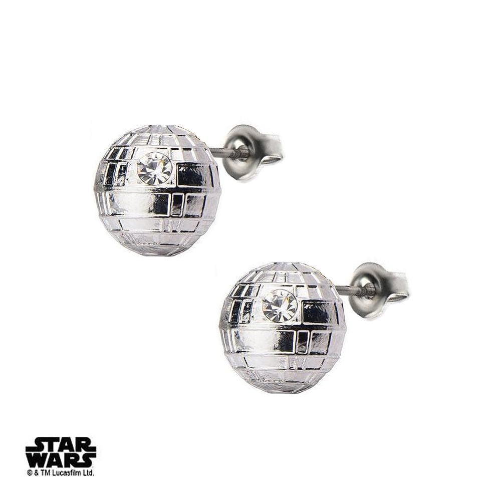 Star Wars™ Death Star Earrings