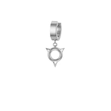 Load image into Gallery viewer, Mister Morning Star Earring