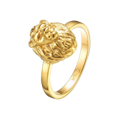 Mister Lion Ring - Mister SFC - Fashion Jewelry - Fashion Accessories