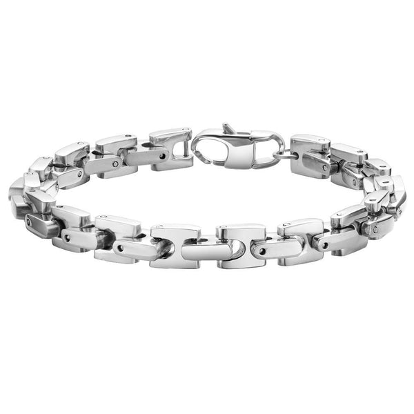 Mister Mariner Bracelet - Chrome-ACCESSORIES,FOR HER-Mister SFC