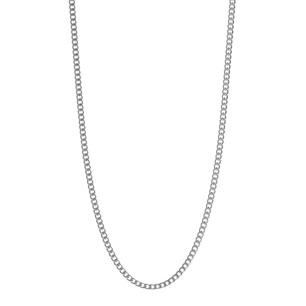 Mister Micro Curb Chain - Mister SFC - Fashion Jewelry - Fashion Accessories
