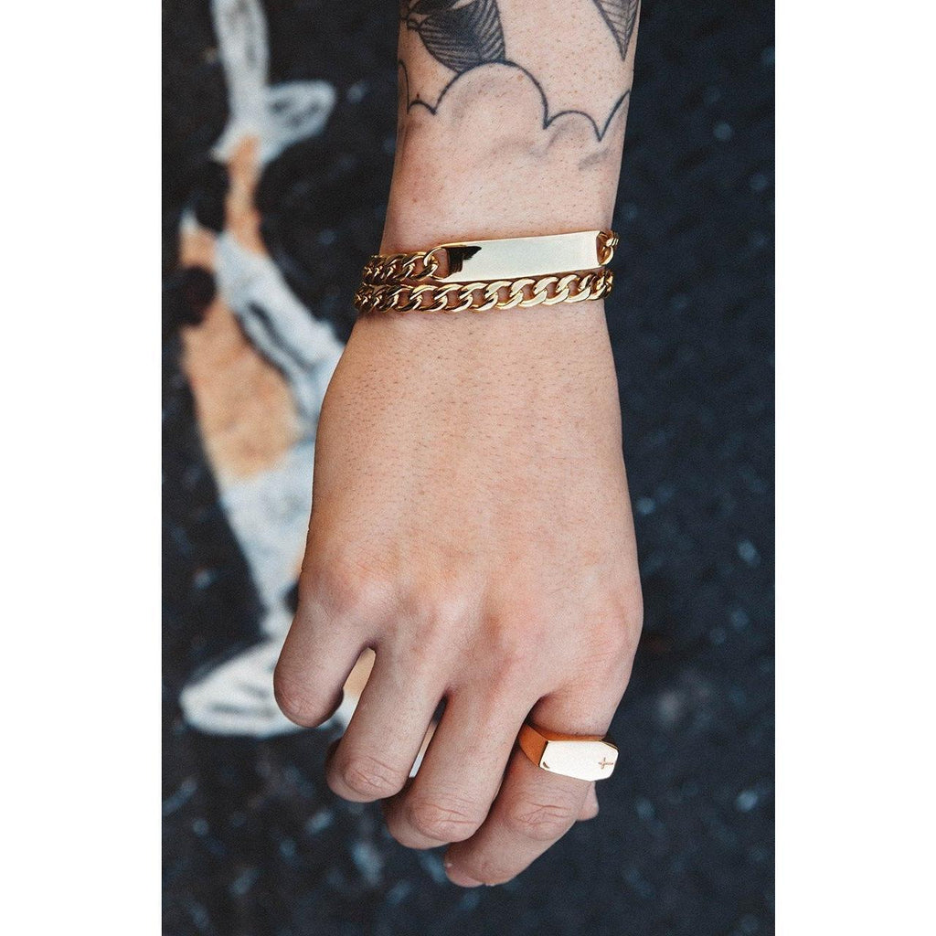 Mister Coffin Ring - Mister SFC - Fashion Jewelry - Fashion Accessories