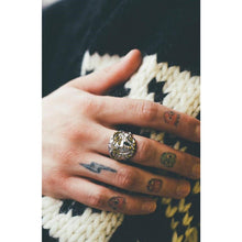 Load image into Gallery viewer, Mister Medusa Ring - Mister SFC - Fashion Jewelry - Fashion Accessories