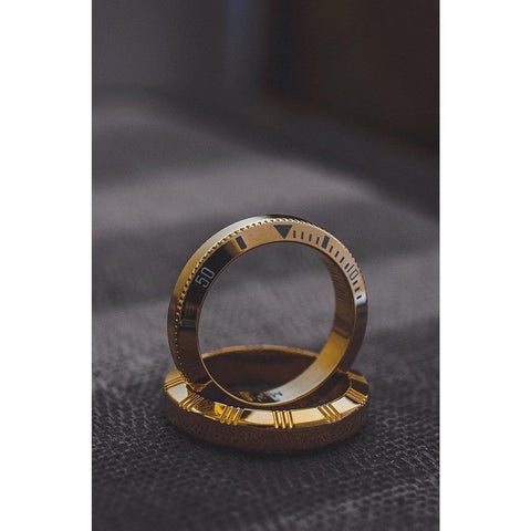 Mister  Timeless Ring - Gold - Mister SFC - Fashion Jewelry - Fashion Accessories