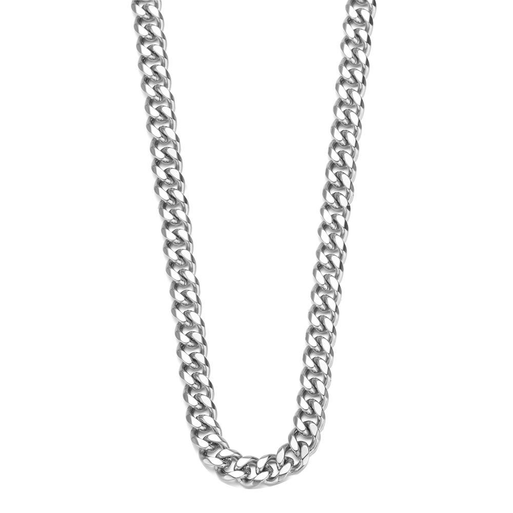 Mister Curve Curb Chain - Mister SFC - Fashion Jewelry - Fashion Accessories