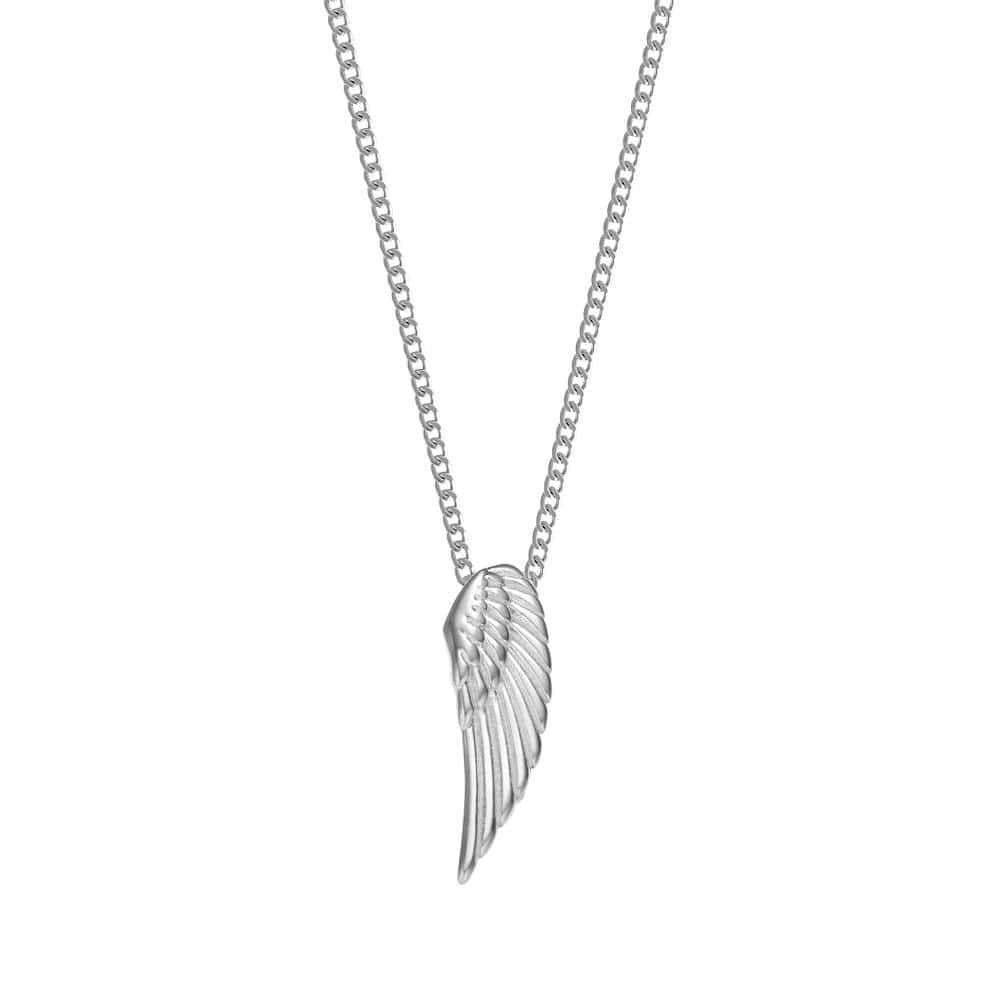 Mister Archangel Necklace