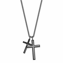 Load image into Gallery viewer, Mister Cross Necklace