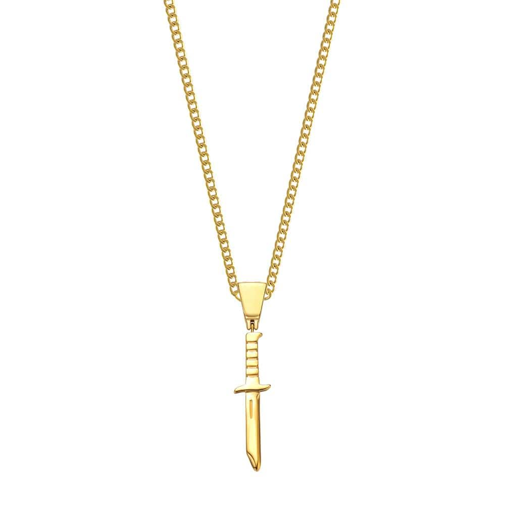 Mister Fate Necklace