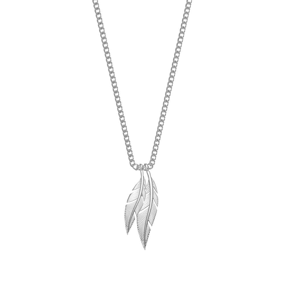 Mister Phoenix Necklace