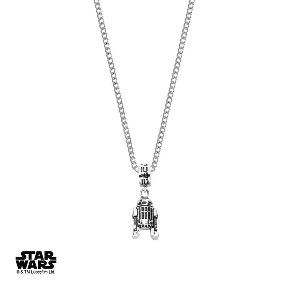 Star Wars™ R2D2 Necklace