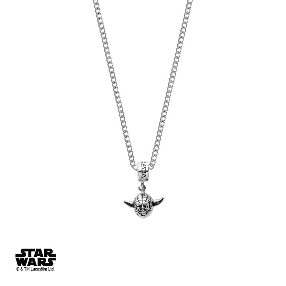 Star Wars™ Yoda Necklace