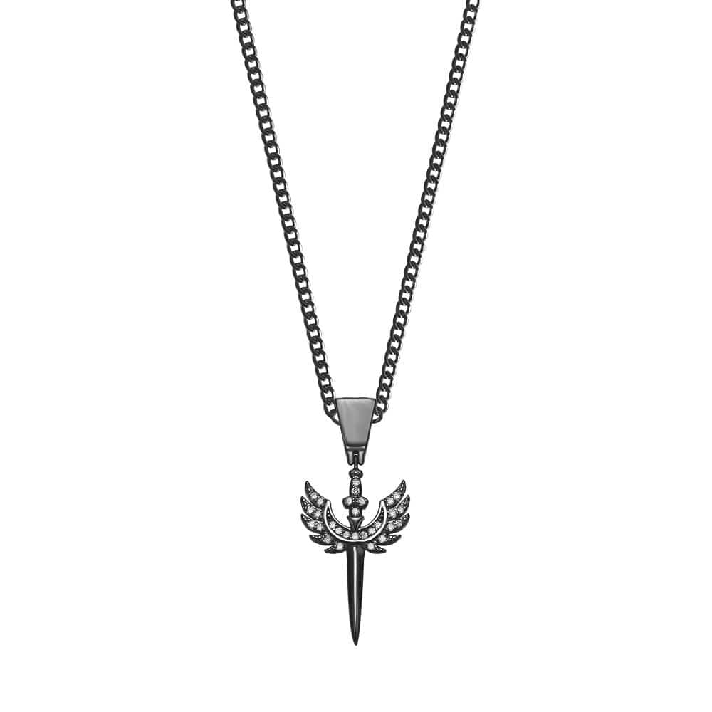Mister Valkyrie Necklace