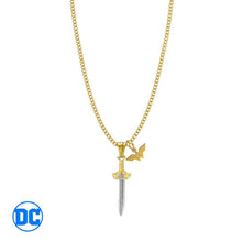 Load image into Gallery viewer, Wonder Woman™ God Killer Necklace