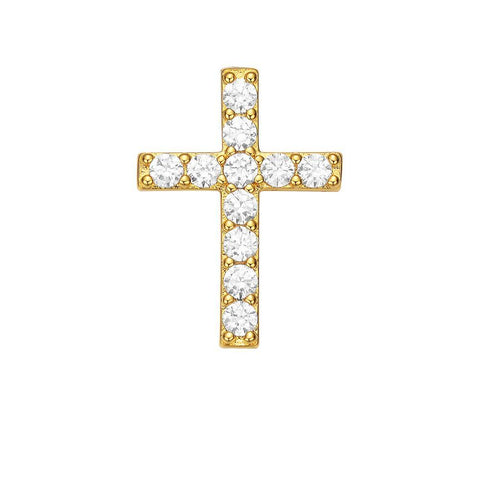 Mister Crucis Pendant - Mister SFC - Fashion Jewelry - Fashion Accessories