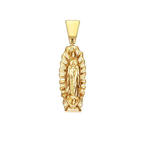 Mister Guadalupe Pendant - Mister SFC - Fashion Jewelry - Fashion Accessories