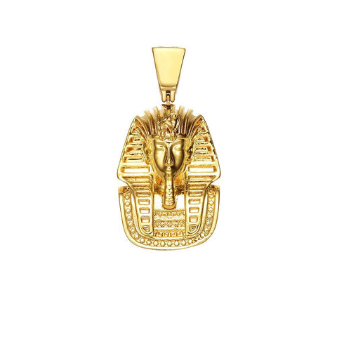 Mister King Tut Pendant - Mister SFC - Fashion Jewelry - Fashion Accessories