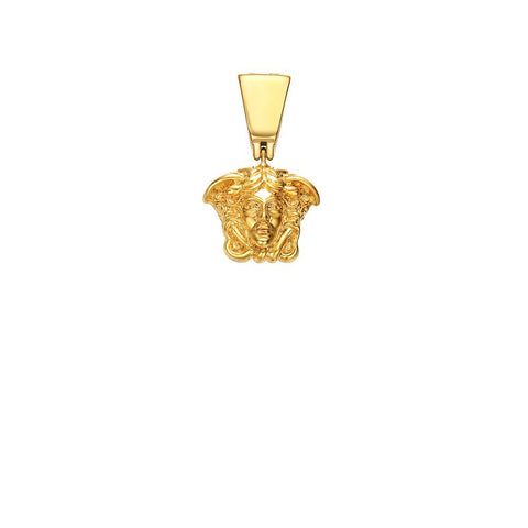 Mister Micro Medusa Pendant - Mister SFC - Fashion Jewelry - Fashion Accessories