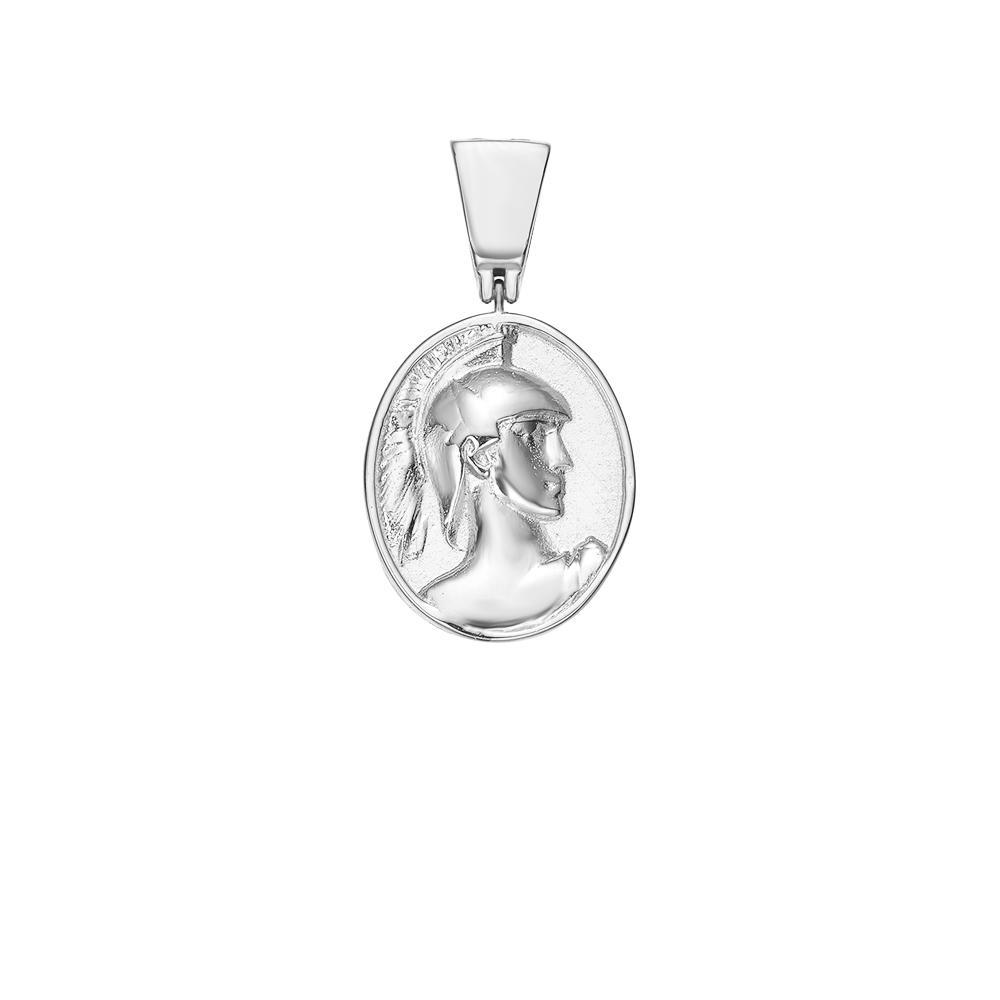 Mister Gladiator Pendant - Mister SFC - Fashion Jewelry - Fashion Accessories
