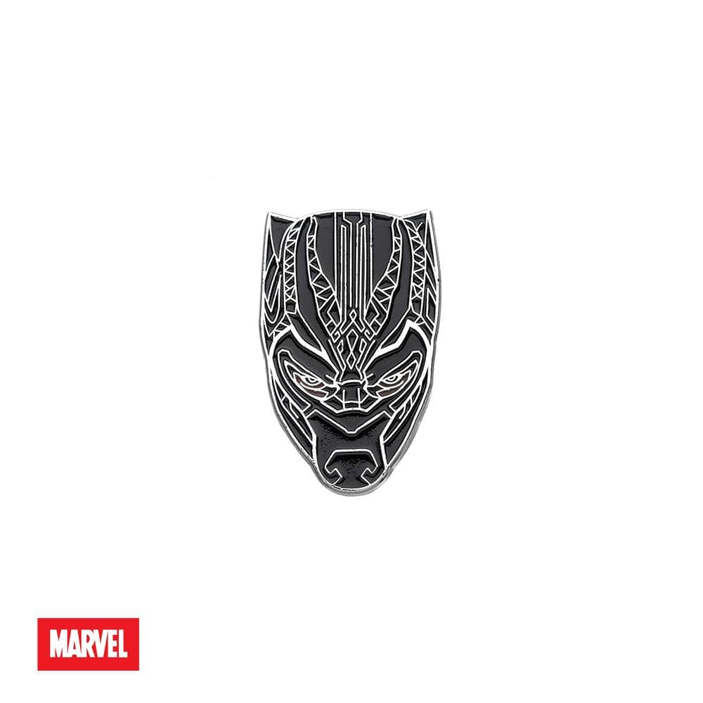 Marvel™ Black Panther Enamel Pin