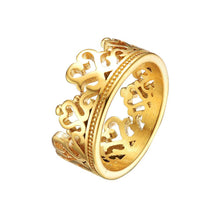 Load image into Gallery viewer, Mister Queen Ring - Mister SFC - Fashion Jewelry - Fashion Accessories