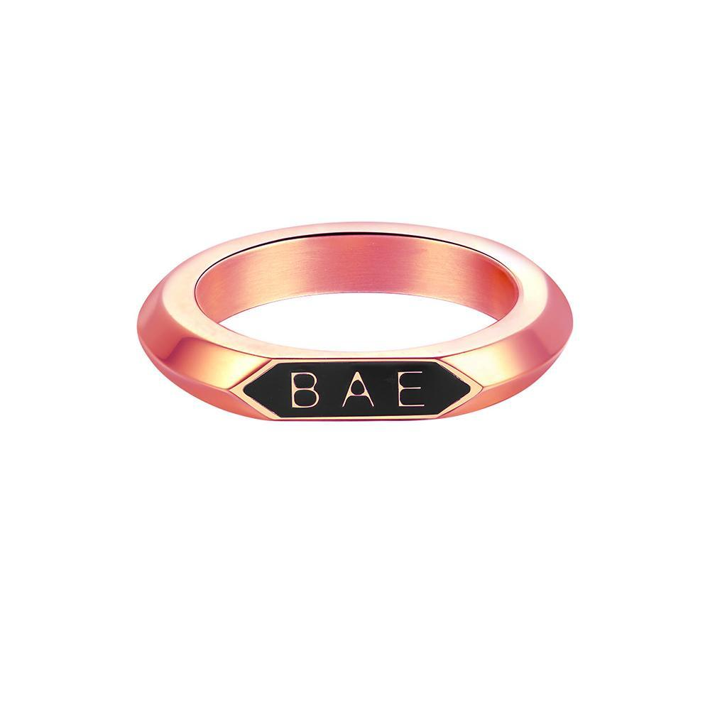 Mister Bae Ring - Mister SFC - Fashion Jewelry - Fashion Accessories