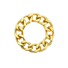 Load image into Gallery viewer, Mister Curb Ring - Mister SFC - Fashion Jewelry - Fashion Accessories