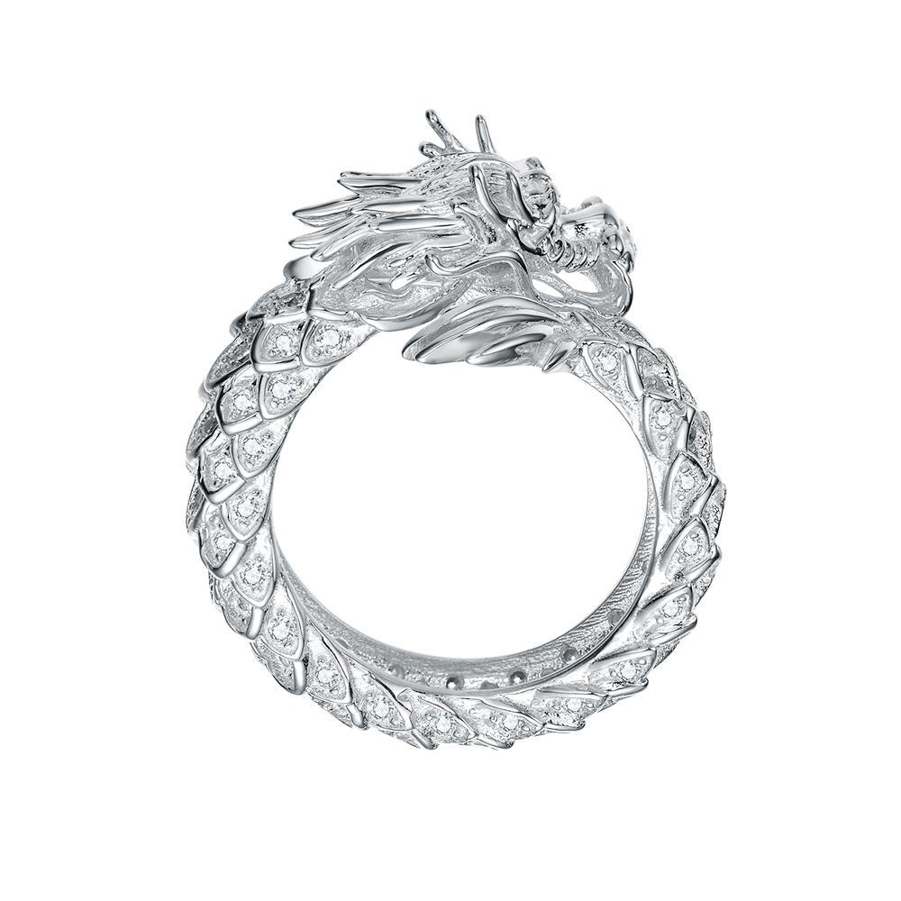 Mister Dragon Ring - 925 - Mister SFC - Fashion Jewelry - Fashion Accessories