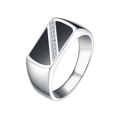 Mister Grant Silver Ring - 925 - Mister SFC - Fashion Jewelry - Fashion Accessories