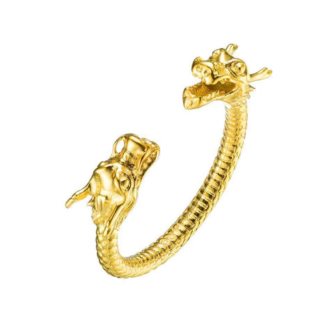Mister Double Dragon Ring - Mister SFC - Fashion Jewelry - Fashion Accessories