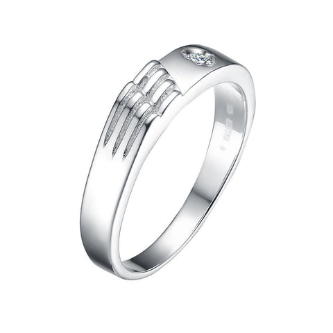 Mister Flight Silver Ring - 925 - Mister SFC - Fashion Jewelry - Fashion Accessories