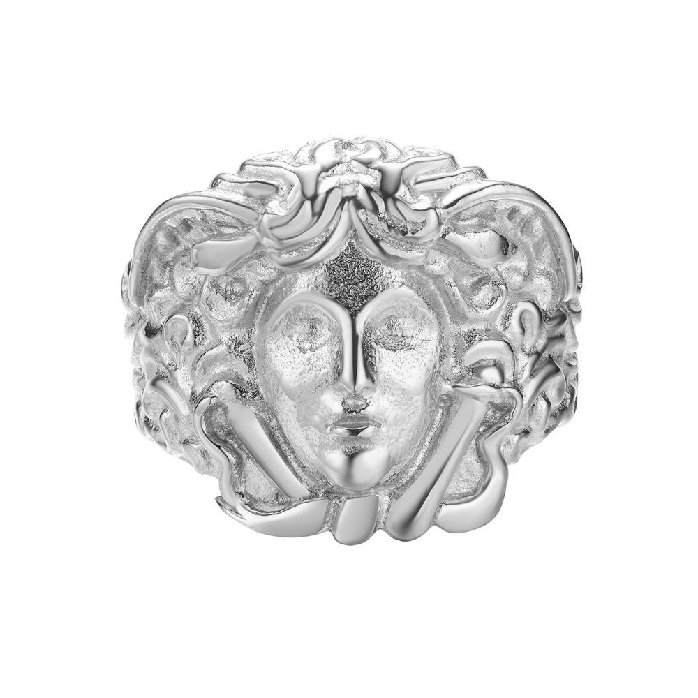 Mister Medusa Ring - Mister SFC - Fashion Jewelry - Fashion Accessories