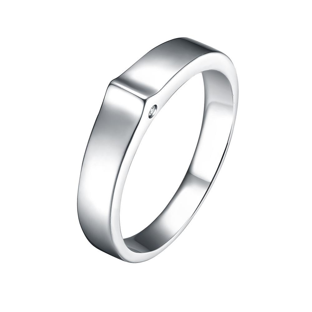 Mister Parallel Silver Ring - 925 - Mister SFC - Fashion Jewelry - Fashion Accessories