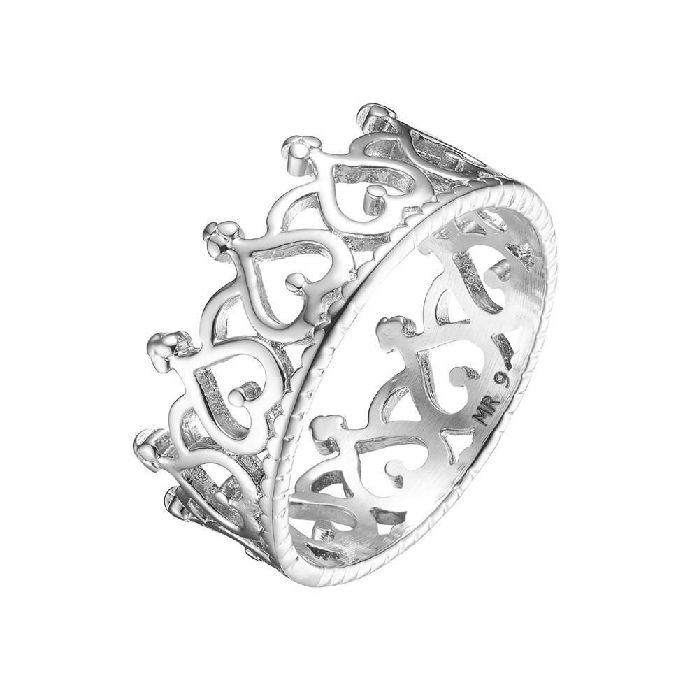 Mister Princess Ring - Mister SFC - Fashion Jewelry - Fashion Accessories