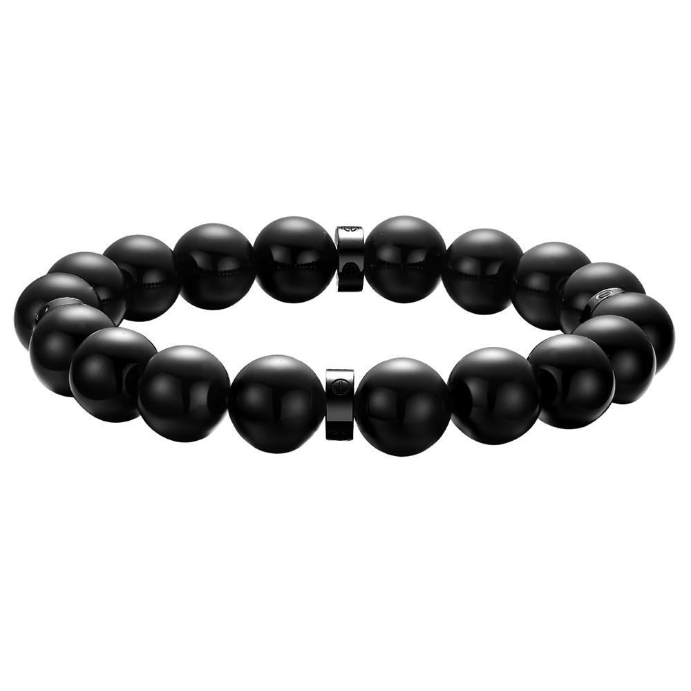 Mister Royal Plus Bead Bracelet - Mister SFC - Fashion Jewelry - Fashion Accessories