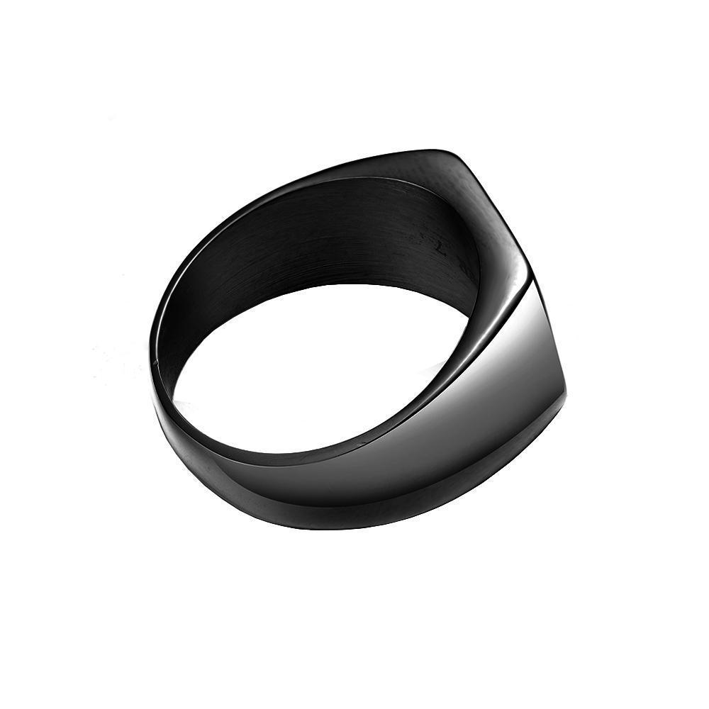 Mister Signet Ring - Mister SFC - Fashion Jewelry - Fashion Accessories