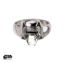 Load image into Gallery viewer, Star Wars™ Kylo Ren Ring
