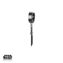 Load image into Gallery viewer, Star Wars™ Darksaber Earring